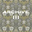Archive III