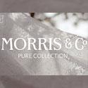 Pure Morris stof